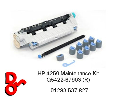 Maintenance Kit HP 4250 Q5422-67903 (R)