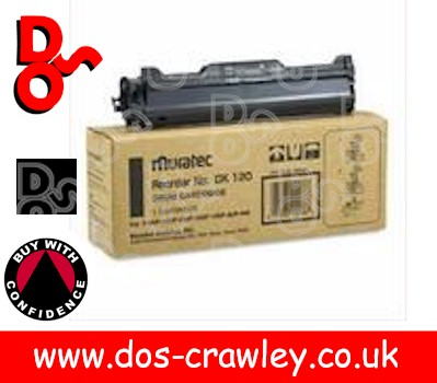 Toner Black Orig. TS2030 for Muratec MFX 1350, 1450, 2030, 2050