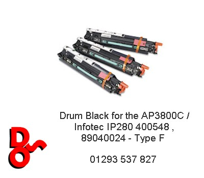 Drum Colour for the AP3800C / Infotec IP280 400594 , 89040019