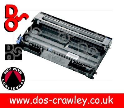 Drum Cartridge, Premium Compatible Brother DR2000, DR-2000,