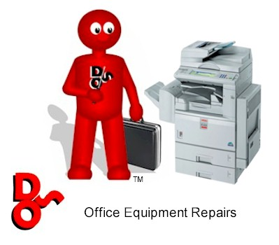 Photocopier, Copier, MFC Repairs