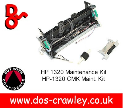 Maintenace Kit HP Laserjet 1320 (R)