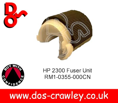 PF MP Roller, Pickup, HP 2300, RC1-1535-000CN