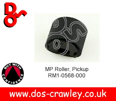 PF MP Roller, Pickup HP 2400 Type D, RL1-0568-000CN