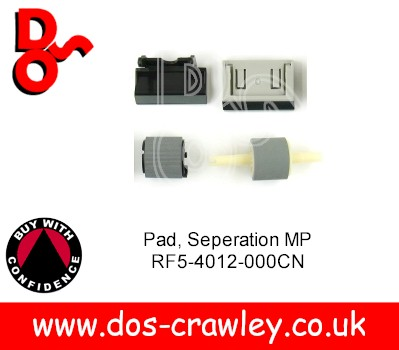 Paper Feed Repair Kit, HP 2500, FKITLJ2500