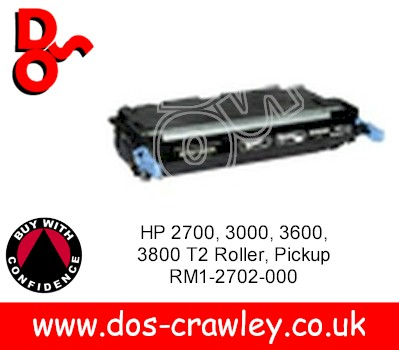 Toner Black Compatible HP 2700, 3000, 3600, 3800 Q7560A