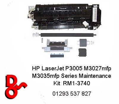Maintenance Kit (R) HP P3005 M3027mfp M3035mfp Q7812-67904