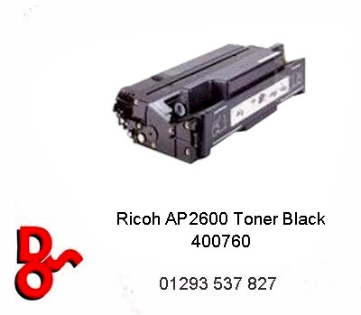 Ricoh Aficio AP2600 Maintenance Kit 400620