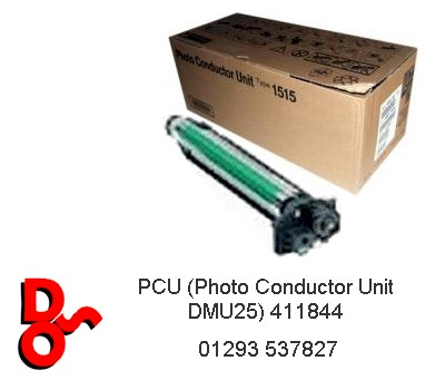 PCU (Drum Cartridge) Ricoh Type (DMU25) 411844